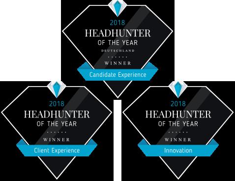 Headhunter of the year 2018